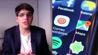 Samsung Galaxy S7 Edge - FALLO en la PANTALLA y Posible Solución, en español