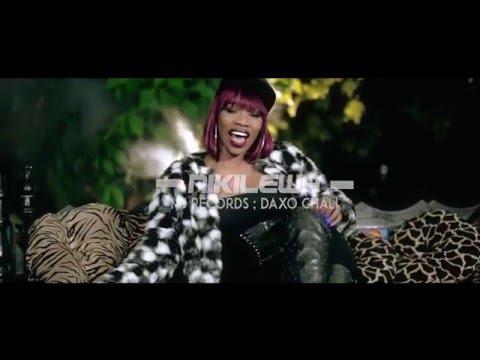 Nasi Ft Shaa - Nikilewa (Official Video)