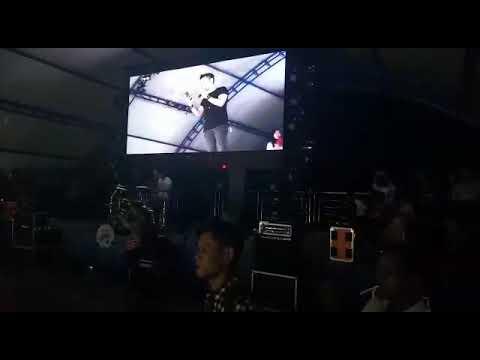 ILIR7 Cinta Terlarang Live Konser FULL HD