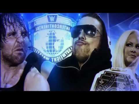 WWE Smackdown 6 December 2016 Show - WWE Smackdown Show 12/06/2016 - Part 3/3 thumbnail