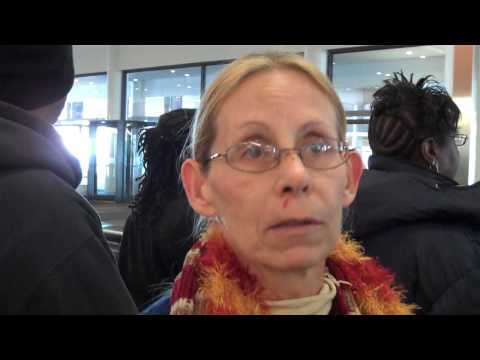 Diane Smith no doctor in 7 years - Kansas City Free Health Clinic