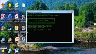 Tutorial de como arreglar el Problema de Activación de Office 2010