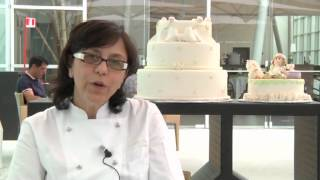 Cake Design Italian Festival 2012: Wedding Cakes