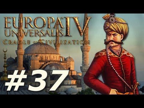 Europa Universalis IV: Cradle of Civilization | Aq Qoyunlu - Part 37