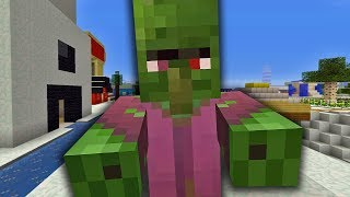 minecraft lets play