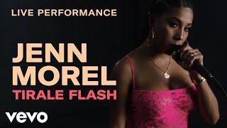 Смотреть клип Jenn Morel - Tirale Flash