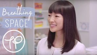 Marie Kondo : How To Tidy Your Office Desk