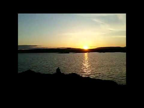 Sunset - Victoria BC