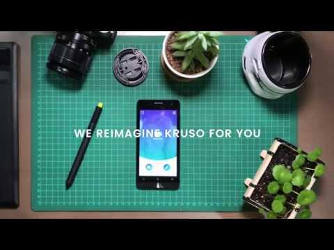 Kruso - Video Editor & Story Editor