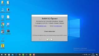 BeBiS 8.2 Lisans Yenileme İşlemi Nasıl Yapılır?