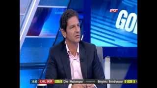 Emek Ege ve Güntekin Onay ile Gol 5 Eylül 2015 NTV Spor Full [Tek Parça]