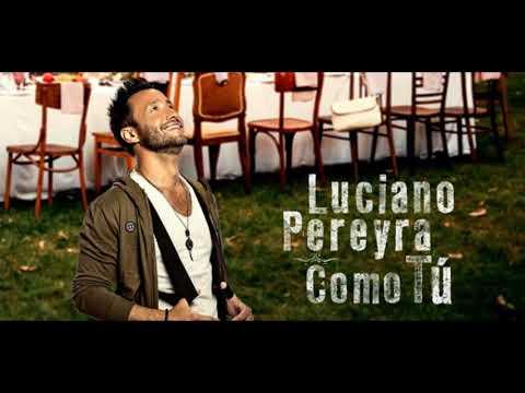 Luciano Pereyra -  Remix ♫Como Tú  ♫  Franco DJ