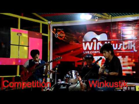 Bongkar - Iwan Fals (Covered by Double R Band)
