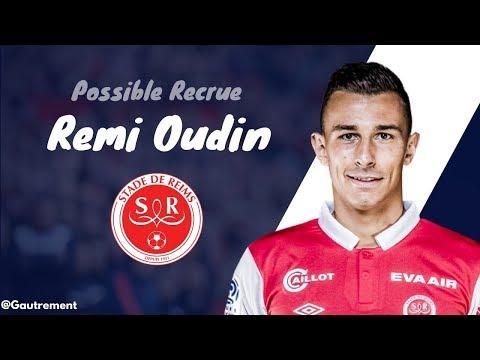 Rémi Oudin l
