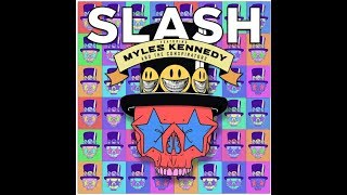 Baixar FIRST REACTION: Slash featuring Myles Kennedy & The Conspirators -