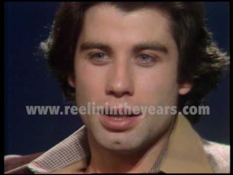 John Travolta Interview 1978 Brian Linehan