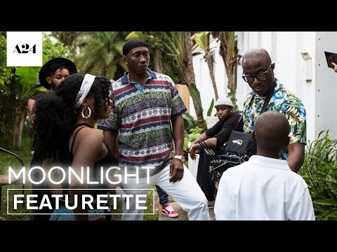 Download Youtube: Moonlight | Magic In the Making | Official Featurette HD | A24