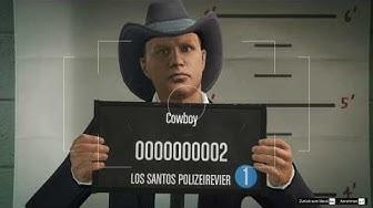 [DE] Erste Schritte in GTA 5 online (bitte nicht abonnieren)