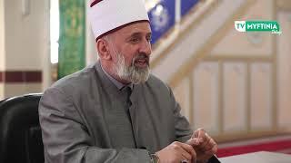 Llokman ef. Kamberi | ...një ngjarje nga Kurani Famëlartë | Ramazani 2021 | 1442h |