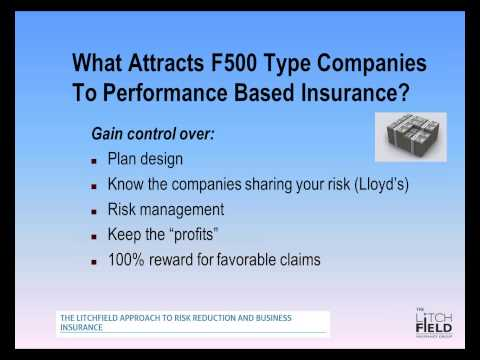 What The Fortune 500 Can Teach Middle Market Companies About Business Insurance