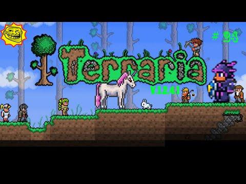 Terraria #24 - Адамантитовый бур.