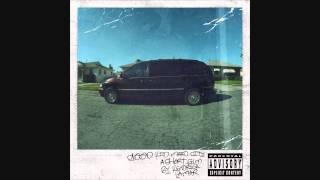 Kendrick Lamar - mAAd City [Instrumental] -REMAKE-