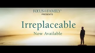 Irreplaceable the Movie – Available on DVD & Blu-Ray