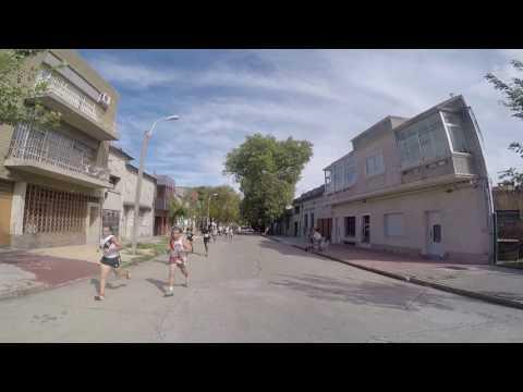 10k club Aguada (Montevideo, 9,1k, AAU, 26/mar/2017): video RCU (incompl.)