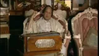 World Music Portraits - Nusrat Fateh Ali Khan 4/6 - Music of Pakistan - Pakistanis Ruling the World