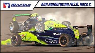 Download Video Гонка 2. Нюрбургринг. AOR Formula Renault 2.0. MP3 3GP MP4