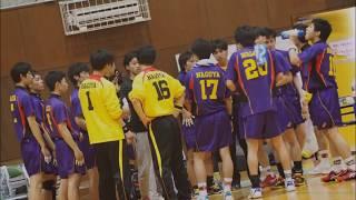 名古屋大学ハンドボール2017春 最終戦