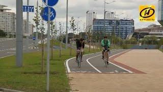 Экологи и транспортники решили как сделать Минск мобильнее