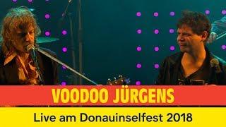 Voodoo Jürgens & Der Nino aus Wien - I bin allan || live @ Donauinselfest 2018