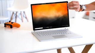 """15"""" Microsoft Surface Book 3 REVIEW  - The MacBook Pro KILLER?"""
