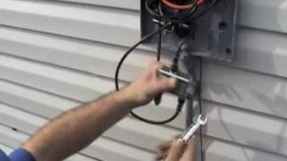 Cable: Step By Step New Install & AMP Part 4
