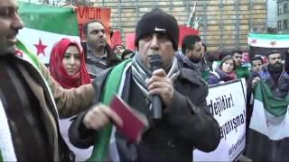 """İran Vatandaşı: """"Bu kimliği yakacağım"""""""