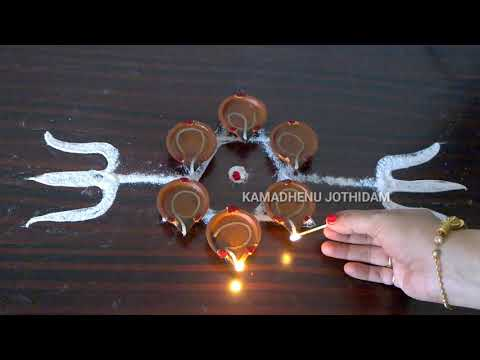 SHAKTHI DEEPAM FOR WEALTH & SUCCESS/Aanmeega Thagaval In Tamil/ASTRO7