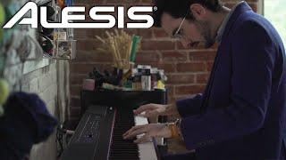 Introducing the Alesis Concert Digital Piano
