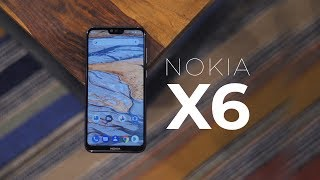 Nokia X6 First Impressions: The New Budget Contender?