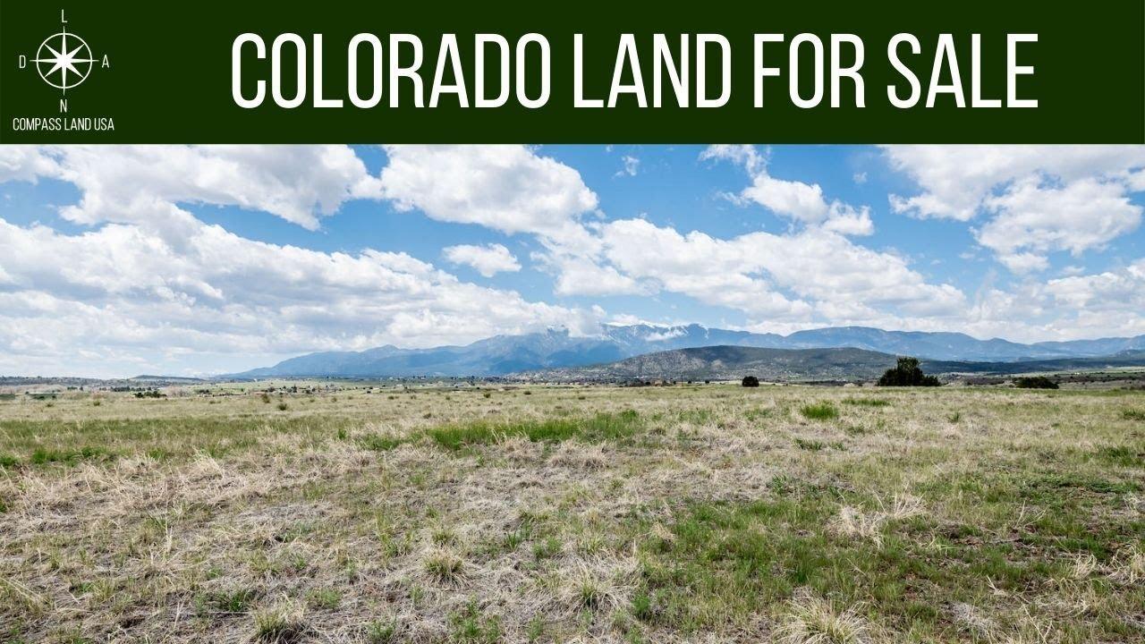 SOLD - 0.2 Acres - In Colorado City, Pueblo County CO