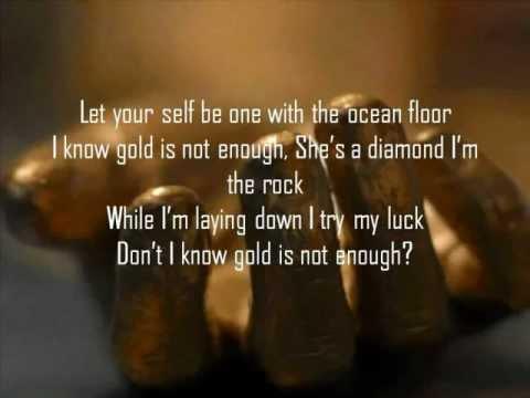 Bondax - Gold (Lyrics)