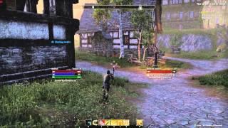 Elder scrolls online Sip of Spell Crit potion