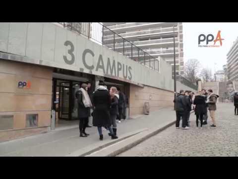 PPA | Présentation de PPA, la Grande École de Commerce et de Management n°1 de l'alternance