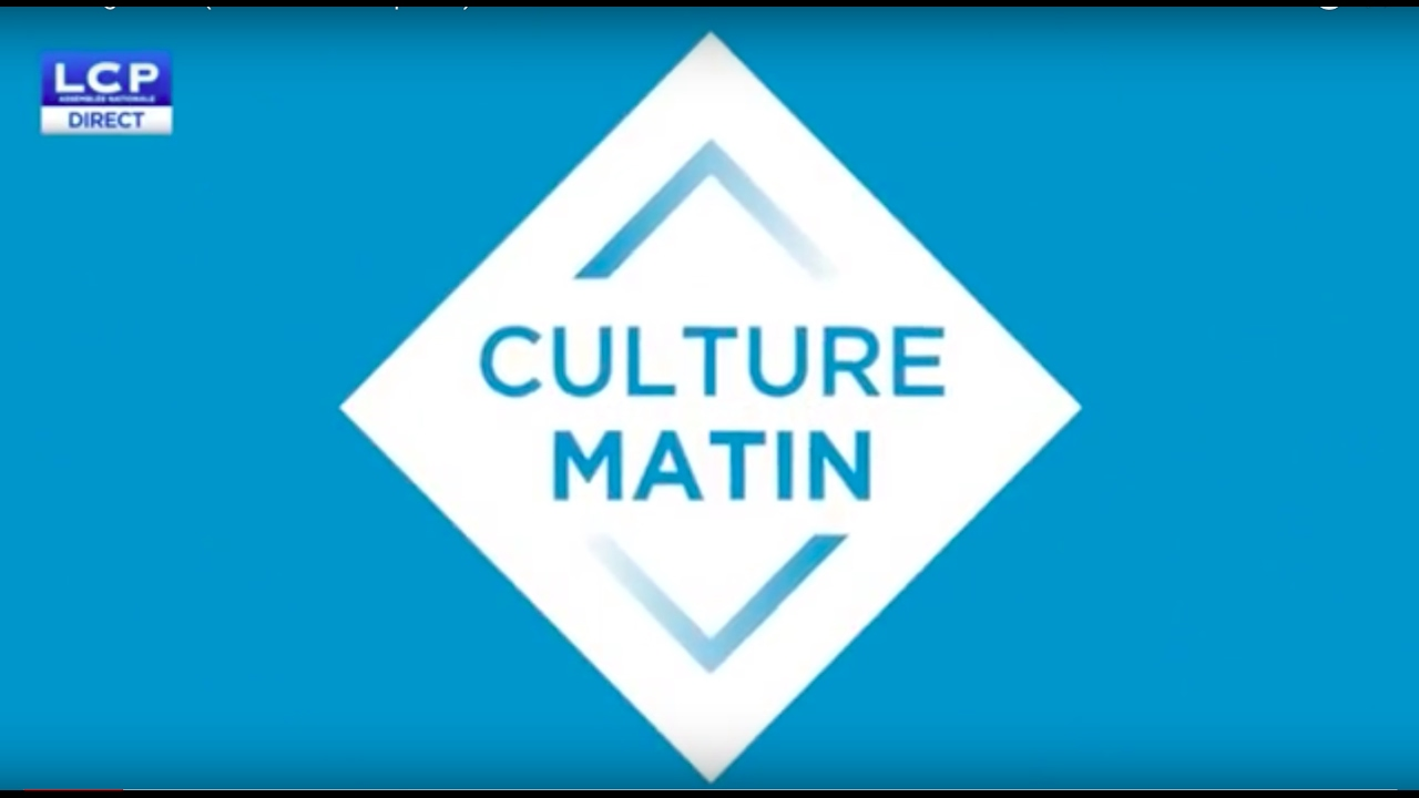 Image result for culture matin lcp