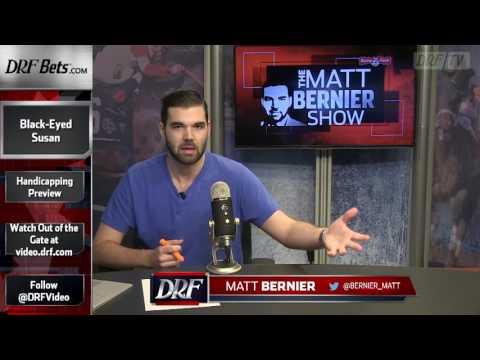 The Matt Bernier Show - May 19th, 2017