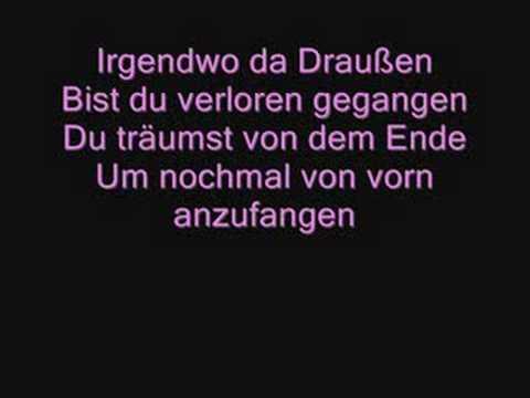 Tokio Hotel - Spring nicht lyrics
