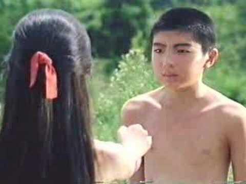 宫崎葵 12岁 拍摄的 电影(映画)