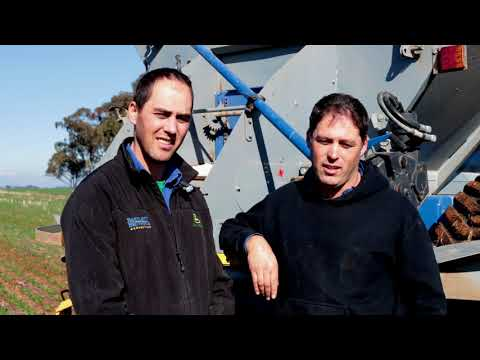 Gason Agriculture - Producer Proven - Episode #7 (Bartlett Brothers)