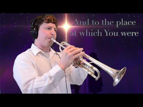 A Hallelujah Christmas Cloverton Trumpet