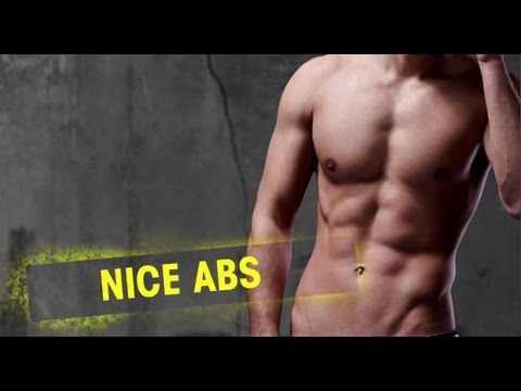 Nice Abs Best Abs Workout Routine